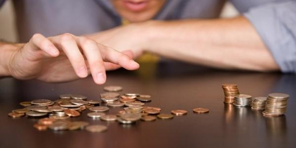 Відсьогодні в Україні зросла мінімальна зарплата
