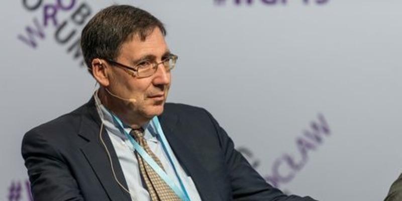 Екс-посол США Гербст: Без «червоної армії» ви взяли б увесь Донбас у серпні 2014 року