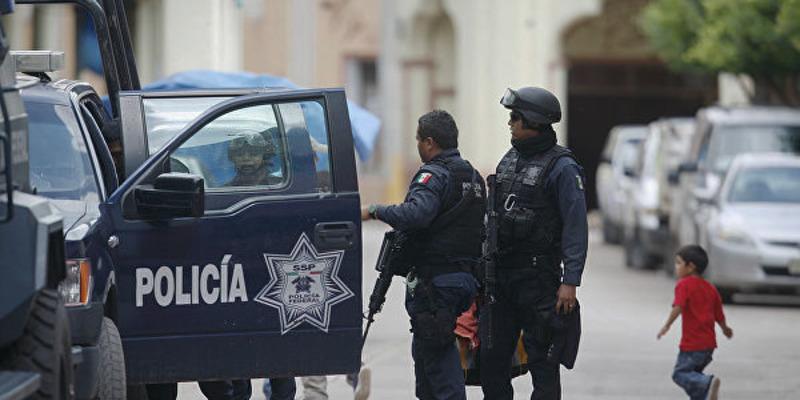 У Мексиці мера вбили через годину після вступу на посаду