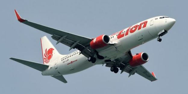 У 2018 році значно зросла кількість жертв авіакатастроф