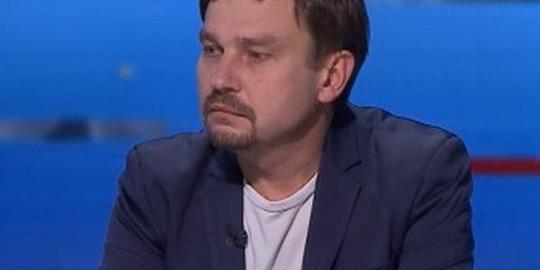 СБУ примусово повернула додому білоруського пропагандиста, який працював в інтересах Росії