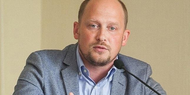 Нардеп Каплін зібрався в президенти України