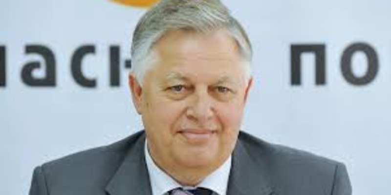 Заборонена Компартія висунула Симоненка кандидатом у президенти