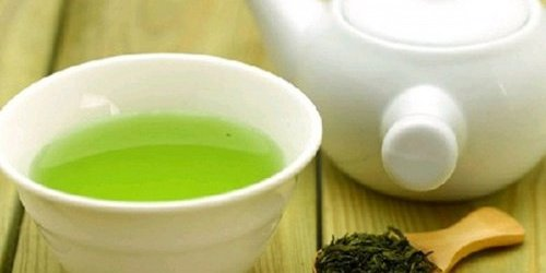 До України завезли небезпечний для здоров'я чай