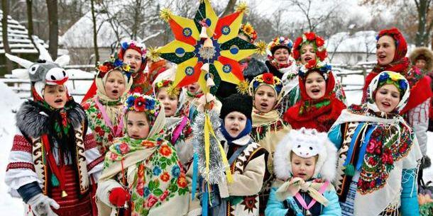 Християни східного обряду святкують Різдво