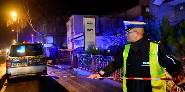 У Польщі власнику трагічної квест-кімнати висунули два обвинувачення