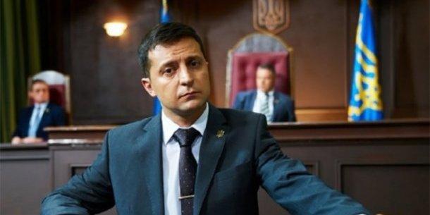 Зеленський попросив допомогти йому з передвиборчою програмою (відео)