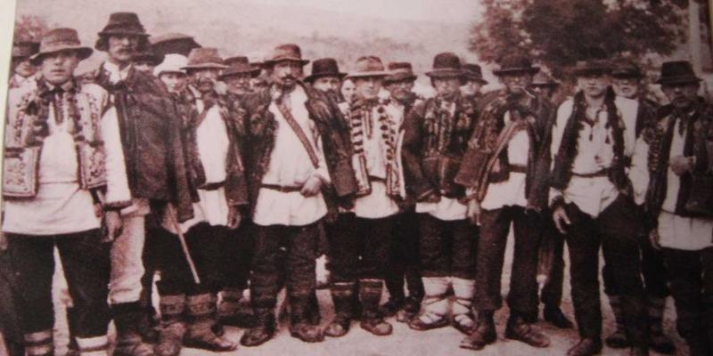 100 років тому на Закарпатті було проголошено Гуцульську республіку