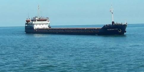 Тіла двох загиблих українських моряків ідентифіковано