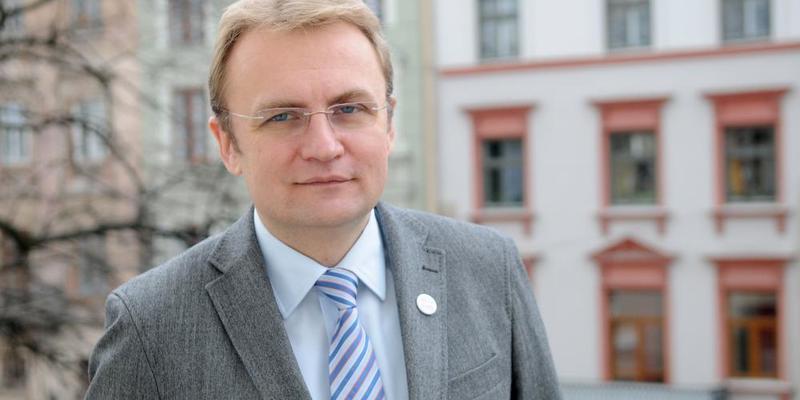 Андрій Садовий переїжджає до Києва