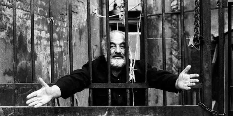 Сьогодні - день народження Сергія Параджанова