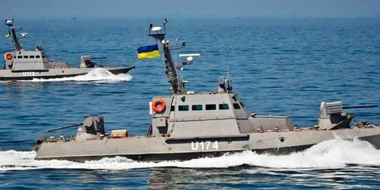 Полонених українських моряків звільнятимуть згідно статті Женевської конвенції - Денісова