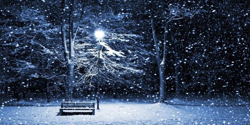 Прогноз погоди на неділю, 13 січня
