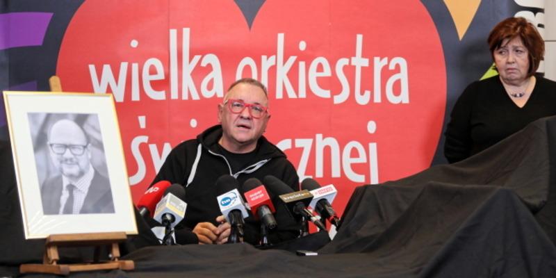У відставку пішов лідер фонду, на чиєму заході вбили мера Гданська