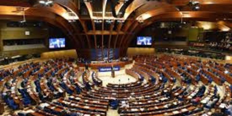 Росія не платитиме членські внески у Раду Європи в 2019 році