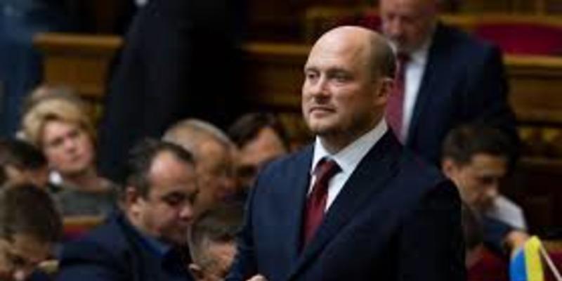 Нардеп Каплін зареєстрував проект постанови щодо 10-ї річниці газових контрактів між Україною і РФ