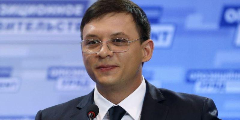 Стукачництво Мураєва знищує опозицію, - блогер