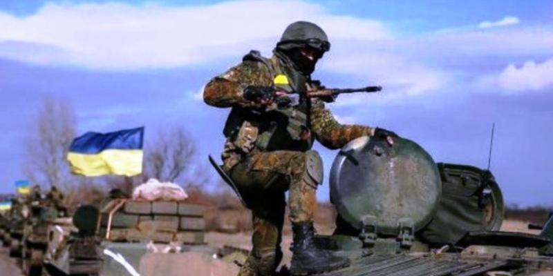 ООС: бойовики здійснили 9 обстрілів позицій українських військових