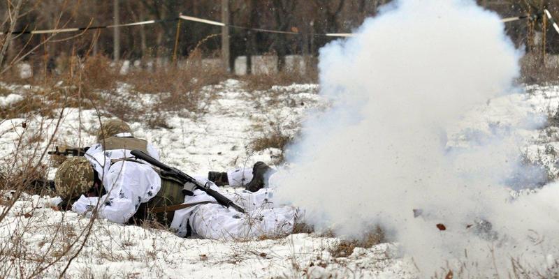 Доба на Донбасі: ЗСУ ліквідували одного бойовика у відповідь на ворожі обстріли