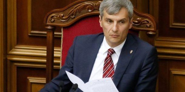 «Свобода» висунула Кошулинського в президенти
