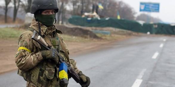 ООС: бойовики здійснили 8 обстрілів позицій українських військових
