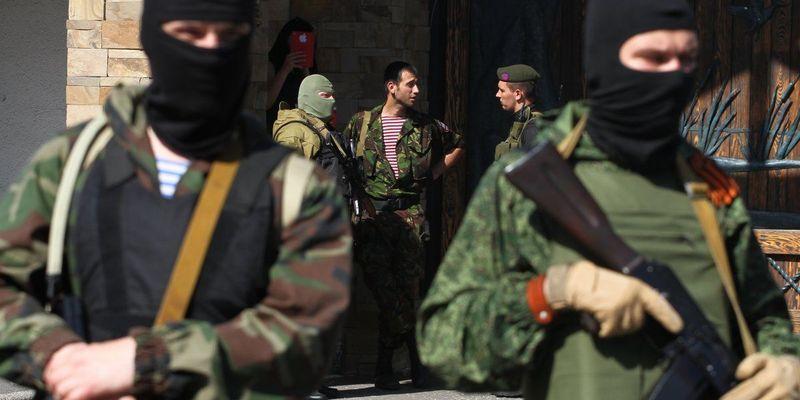На Донбасі вчора було знищено чотирьох окупантів – штаб ООС