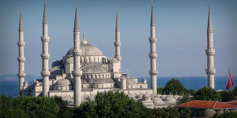 У храмі Святої Софії в Стамбулі з'явиться аудіогід українською мовою