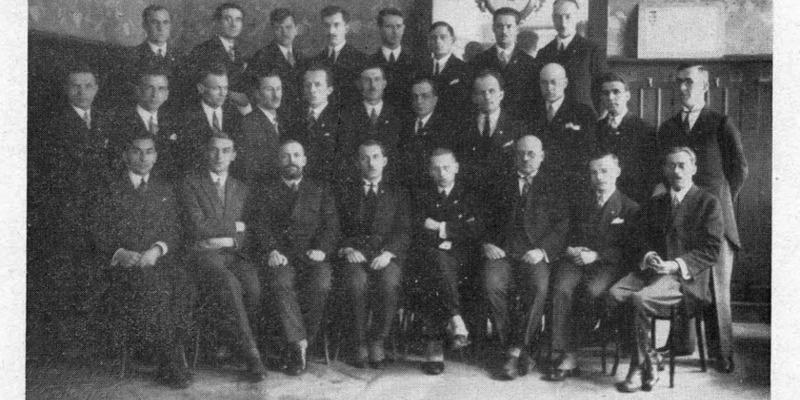 90 років тому у Відні розпочав роботу Перший Конгрес українських націоналістів, де була створена ОУН