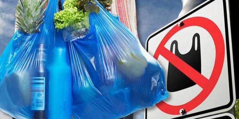 Депутати пропонують суттєво обмежити реалізацію легких пластикових пакетів