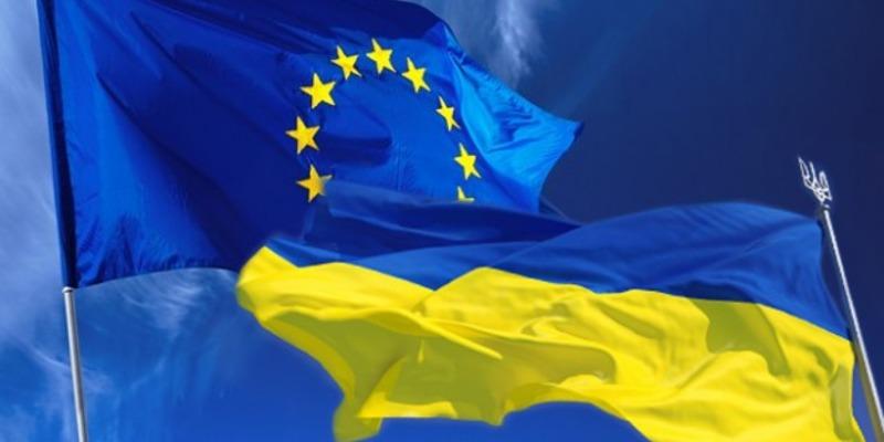 Україна подасть заявку на вступ до ЄС у 2024 році