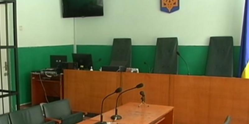 На Львівщині у районі був один суддя, і того впіймали на хабарі