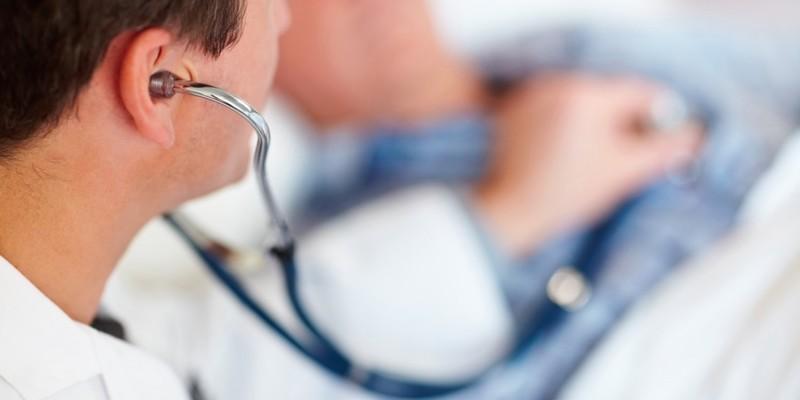 Україна знаходиться на грані епідемії грипу
