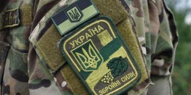 На Донбасі застрелився військовий-контрактник