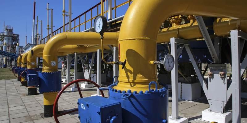 Українська компанія вперше в історії експортувала газ у Європу