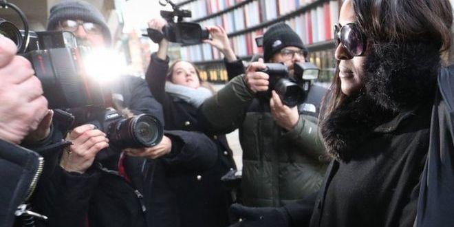 Вперше за 30 років депутата британського парламенту засудили до тюремного ув'язнення