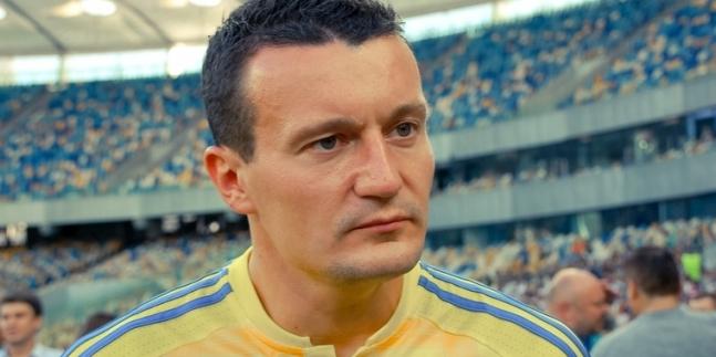 «Треба поважати свій народ»: Федецький прокоментував перехід Ракицького в «Зеніт»