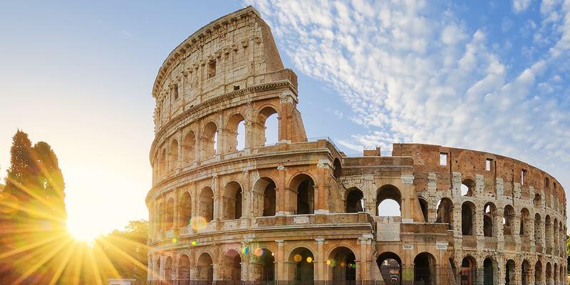 У Римі самотнім туристкам пропонують взяти «хлопця напрокат»