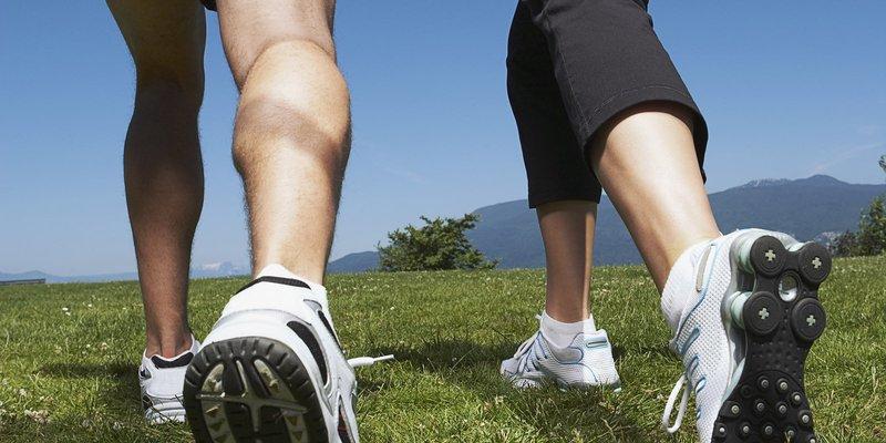 Ходіть пішки: ходьба допомагає зменшити стрес і тривожність