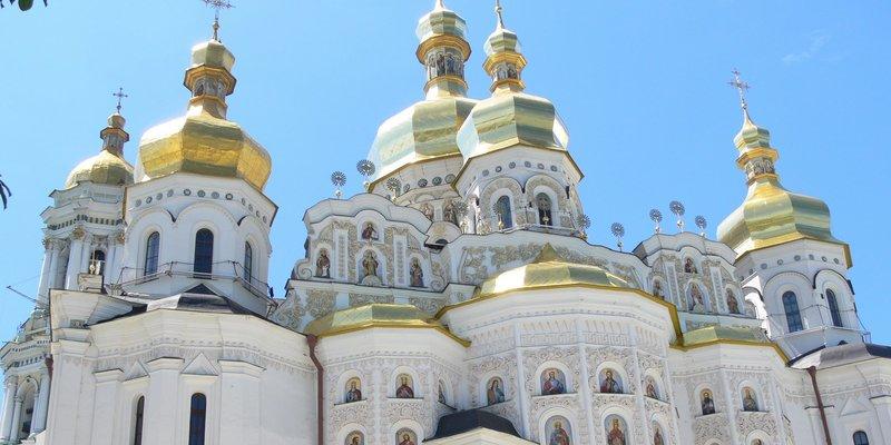 Православну церкву України зареєстрували як юрособу