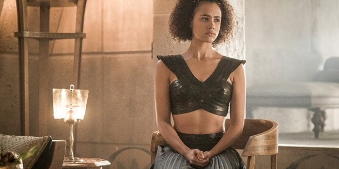 «Справедливість переможе»: актриса з «Гри престолів» прокоментувала фінал серіалу