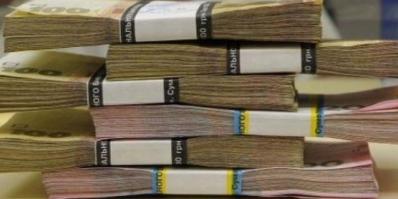 Куди йдуть гроші, які вносять кандидати в президенти України