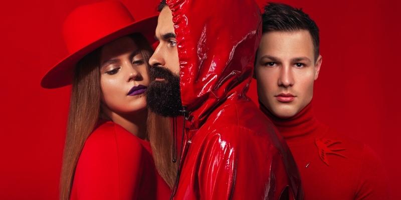 Євробачення-2019: KAZKA представила пісню, з якою йде у нацвідбір (відео)