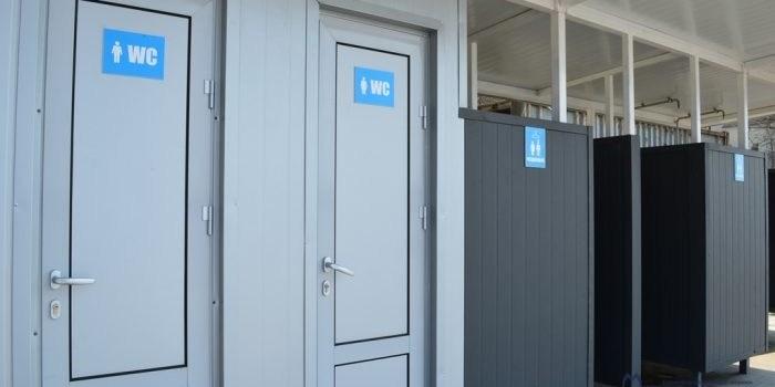 В Україні будуть боротися з чергами у жіночі туалети на державному рівні