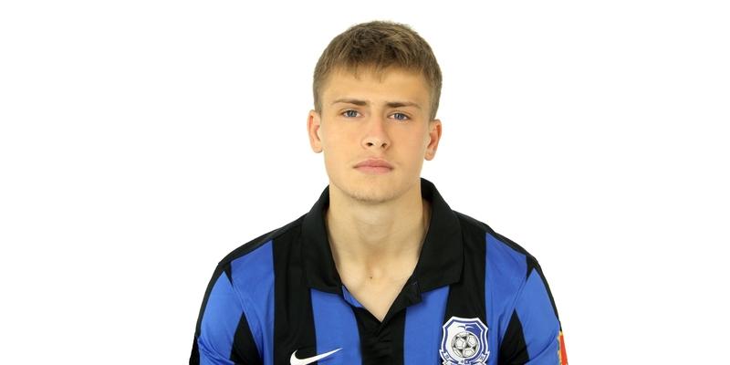 До російського клубу перейшов ще один футболіст «Шахтаря»