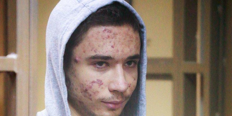 Політв'язню Грибу під час суду викликали швидку