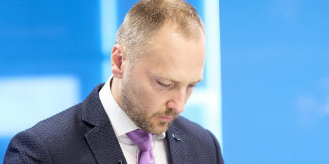 Міністр МВС Латвії закликав проросійського мера Риги залишити посаду