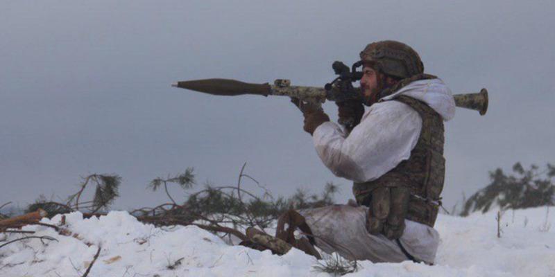 «Азов» заявив про повернення на передову Донбасу