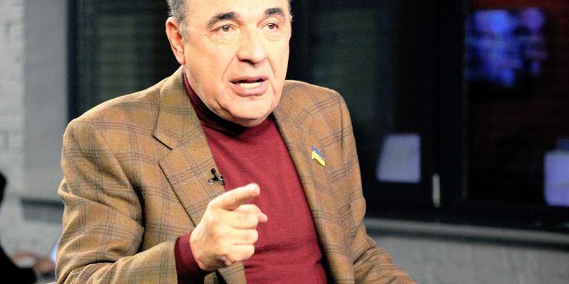 Рабинович: Нинішня влада просто знищила економічні зв'язки з СНД, нічим їх не змінивши
