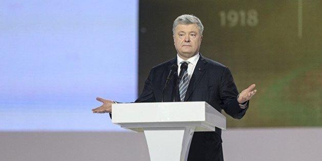 Порошенко розповів про Україну через 5 років