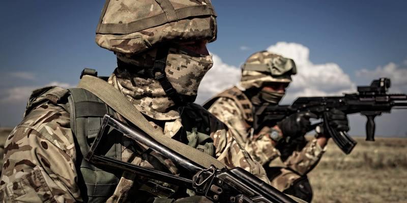 Окупанти на Донбасі 9 разів обстріляли Об'єднані сили, але втратили 3 бойовиків